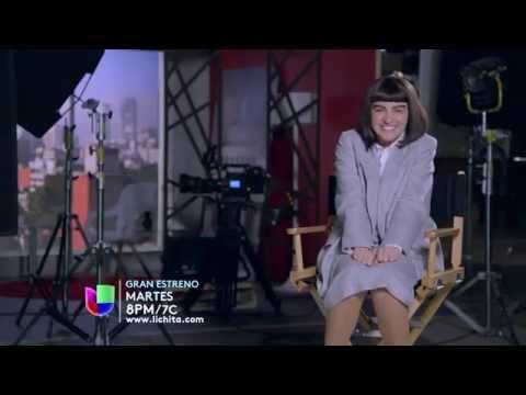 Maite Perroni En Antes Muerta Que Lichita Por Univisión