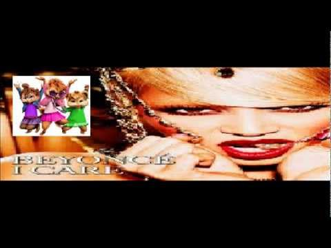 """The Chipettes """"I Care"""" Ft. Beyonce"""