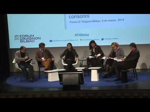 Forum d´Avignon Bilbao: Debate 1 (Parte 1)