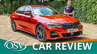BMW 3 Series - Is it the best executive saloon in 2019?