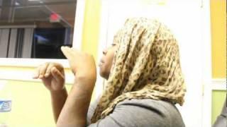 #STUDIOFLOW with ASHLEY JONES