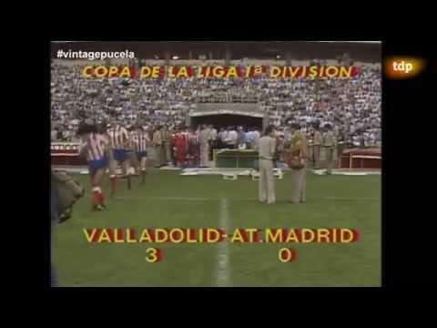 Conexión Vintage Pucela (Real Valladolid)