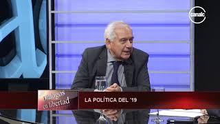 Jorge Barbará | Prof. Derecho Político