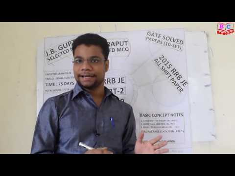 RRB JE || CBT-2|| ELECTRICAL ENGINEERING || HOW TO CRACK ?? PROPER GUIDELINE ||