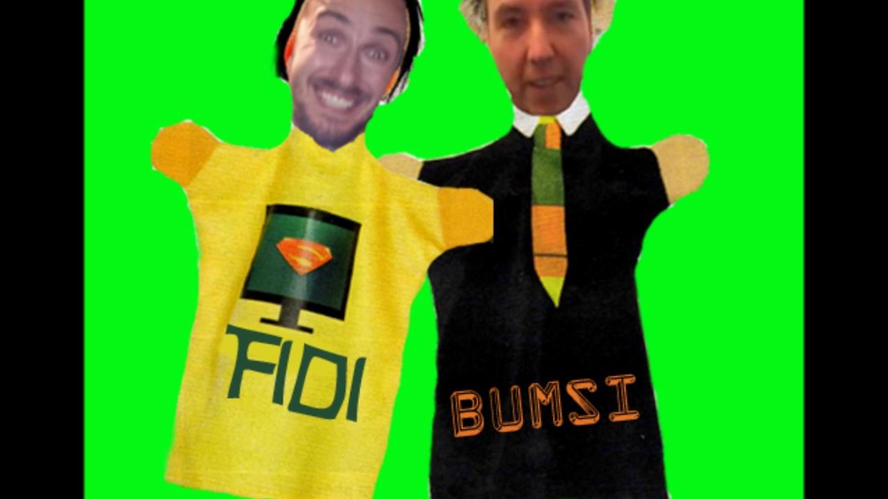 Fidi und Bumsi bei Sanft und Sorgfältig Part 2 - YouTube