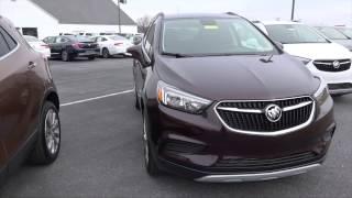 2017 Buick Encore  - Buick Dealer Reading, PA