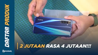 Realme Resmi Mendarat di Indonesia! Realme 2, Realme 2 Pro, dan Realme C1 Harga Sadis!.