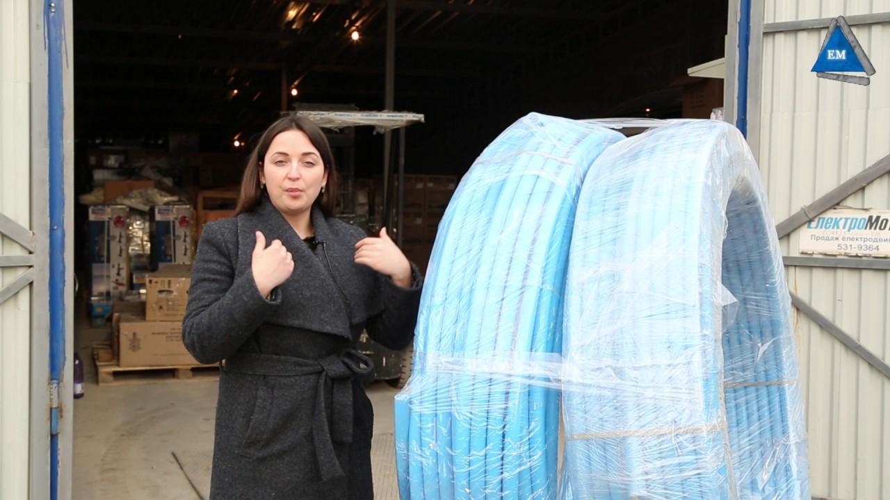 Полиэтиленовые трубы водопроводные пэ 100 и пэ 80 от компании полипайпс. Купить полиэтиленовые трубы в москве и санкт-петербурге ( спб).