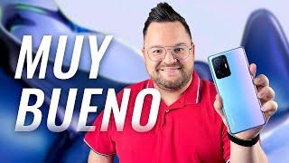 COMPRA ESTE!!! Xiaomi 11T REVIEW español