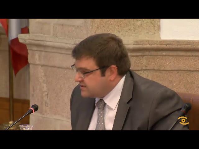 Vuelve a ver el pleno extraordinario de la Diputación de Lugo