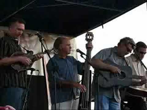 Blue Highway ~ Little Maggie ~ live in Bristol 9-21-08