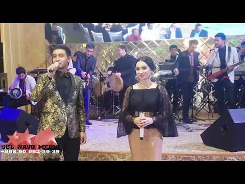Diyora restoranida Gul Navo Media bilan to'y o'tkazildi to'yda Farhod saidov, Munisa Rizayeva, Davro