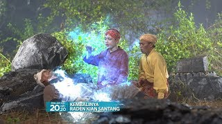 Raden Kian Santang Menolong Orang Namun Malah Dibalas Kejahatan Eps 15 November 2019