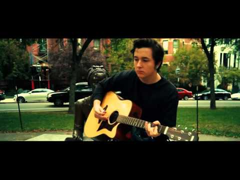 """Huxley Rittman - """"On He Goes"""" Official Video"""