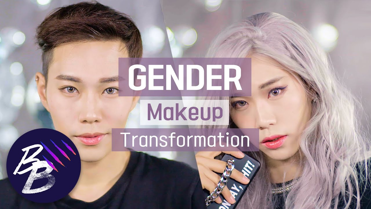 Gender Transformation Sex