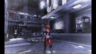Bloodrayne 2 (English No Comment) (Xbox Original Game On Xbox One X) Part 01 Of 02
