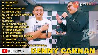 Denny Caknan Feat Ndarboy Ojo Nangis Lagu Trending 2021 Angel