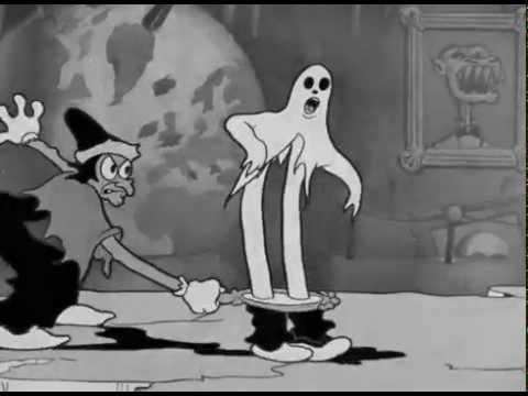 Betty Boop: Snow White (1933) HD