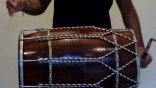 How to Play Dhol - Dhamaal
