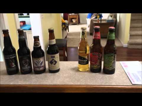 Beer Reviews, Lions pick up OT, and the Detroit Tigers
