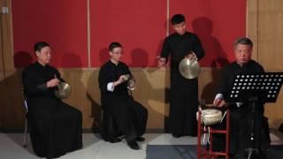 Beijing Opera Percussion Ensemble 5 (without Tang Gu)