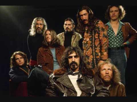 Frank Zappa 1974 05 08  Edinboro State College, Edinboro, PA