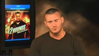 12 Rounds 2: Reloaded (2013) Exclusive: Randy Orton (HD) Brian Markinson, Randy Orton