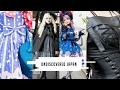 Undiscovered Japan - Fashion