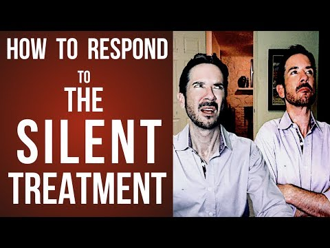 What to Do When Someone Gives You the Silent Treatment | Effective Communication Skills Training