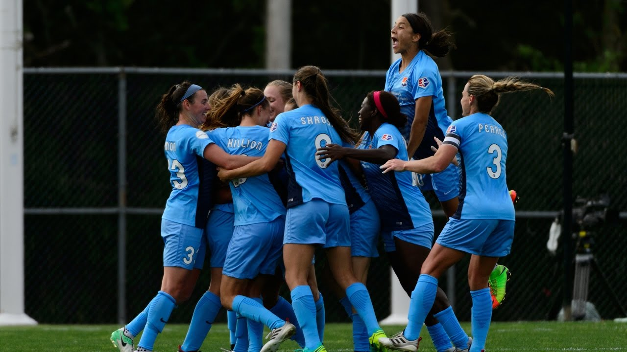 Sky Blue FC Blanks North Carolina with 2-0 Victory | Sky Blue FC