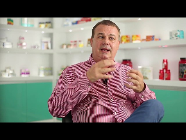 PROCESSO DE DESINTOXICAÇÅO | DR LUCIANO BERTOLINI