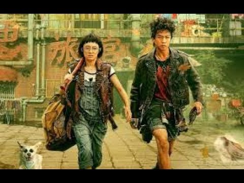 devil-and-angel-|-chinese-comedy-movie-2019-english-subtitles---comedy-action-movies
