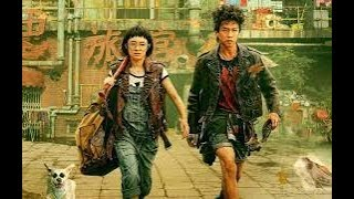Devil And Angel | Chinese Comedy Movie 2019 English Subtitles - Comedy Action Movies