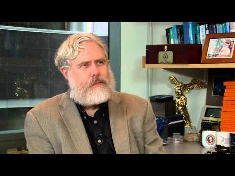 George Church: What is the Personal Genome Project?