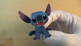 Stitch Papercraft (グルトのペーパークラフト(スティッチ))