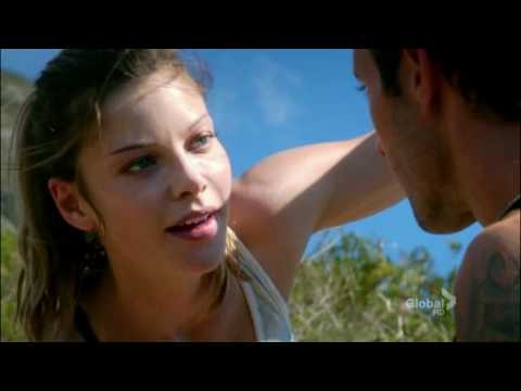 Lori & Steve  It's Not Over - Chris Daughtry