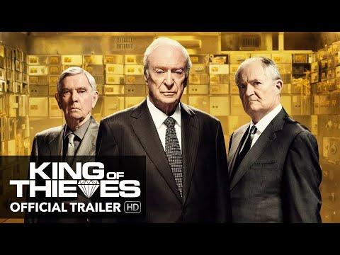 Play KING OF THIEVES Trailer [HD] M.O.