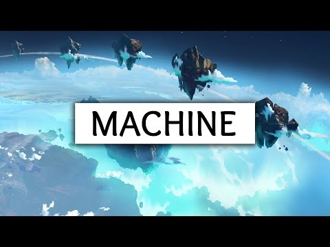 Imagine Dragons ‒ Machine (Lyrics) Mp3