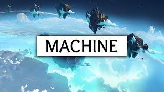 Imagine Dragons ‒ Machine (Lyrics) Video