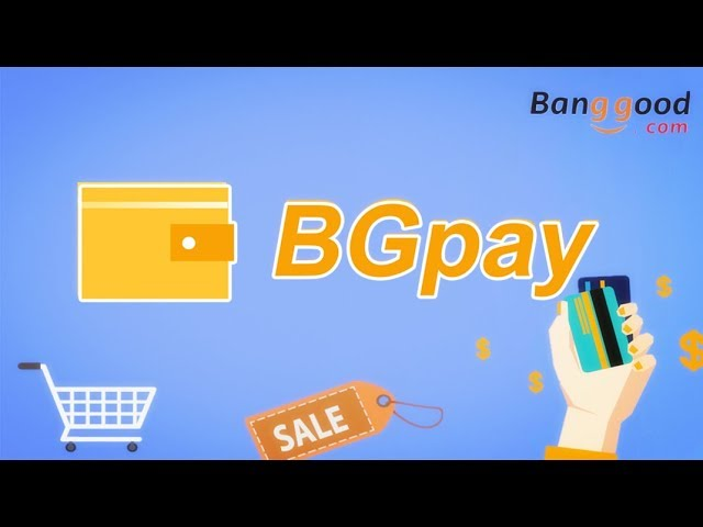 BGPay登場!Banggoodでの一番お得な支払い方法~詳細紹介 #1