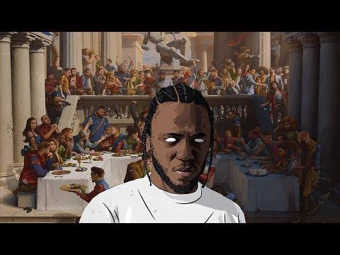 Logic - Take It Back (Remix) ft. Kendrick Lamar, Drake