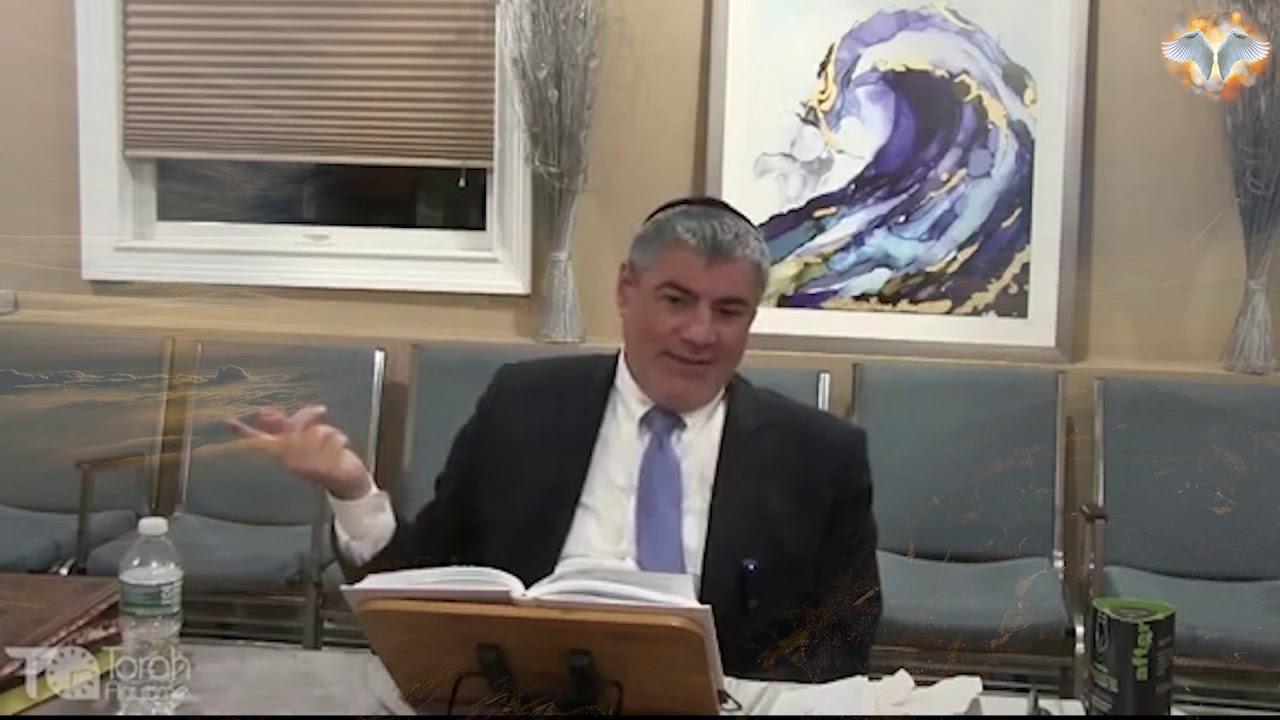 הרב יוסף מזרחי  יחסים, שידוכים, זוגיותI סדרת הפסיכולוגיה של המוח והנשמה #6