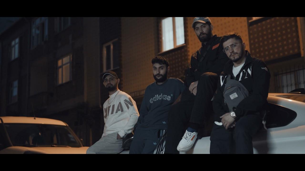 E.v.o x Nakres - Maniac (Teaser)