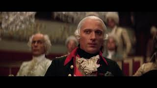 Amadeus funny clip - The emperor attends rehearsal (ballet with no music)