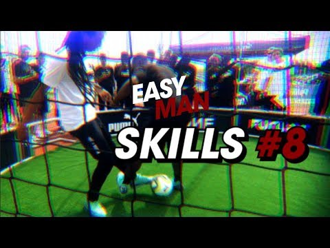 THE KING OF PANNA - EASY MAN SKILLS 8