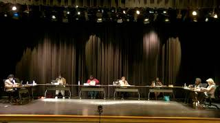 MPS Board Meeting 8-10-2021
