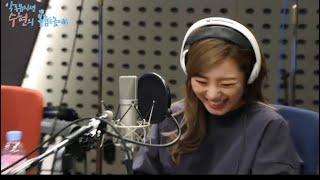 MAMAMOO(마마무) Wheein(휘인) - singing Honey( Kehlani )