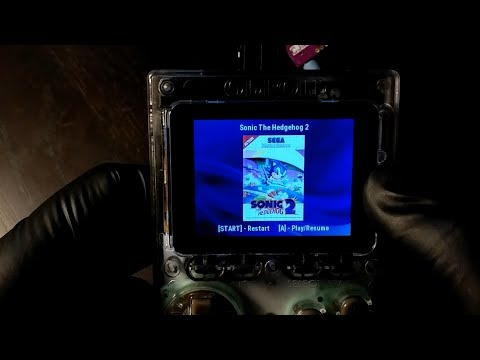 The ODROID-GO learned new tricks!