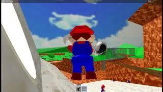 N64 Mario Bros. (Roblox Adventures)