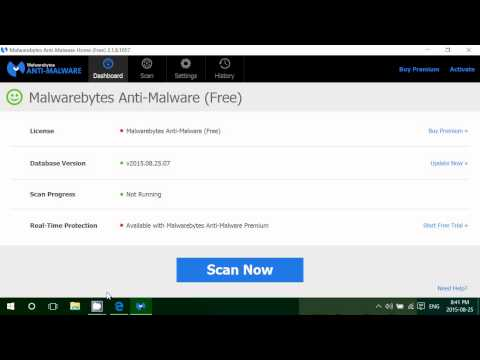 Malwarebytes Chameleon - Free Download for Windows 10 64 bit / 32 bit